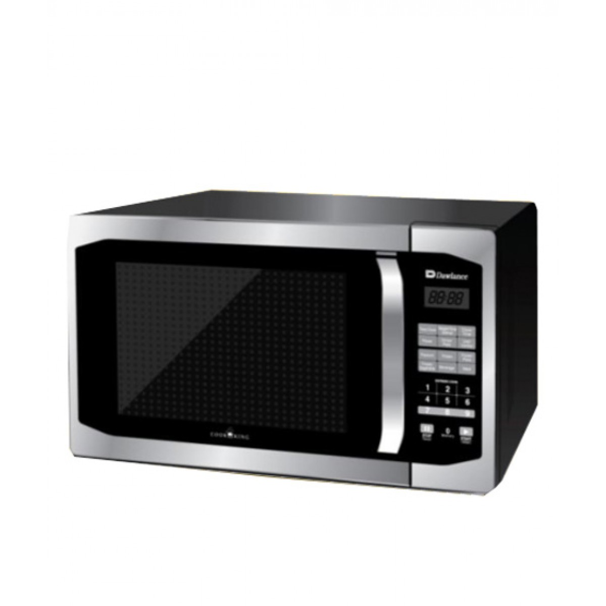 Dawlance Microwave Oven With Grill