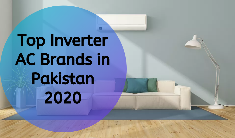 inverter ac price in pakistan