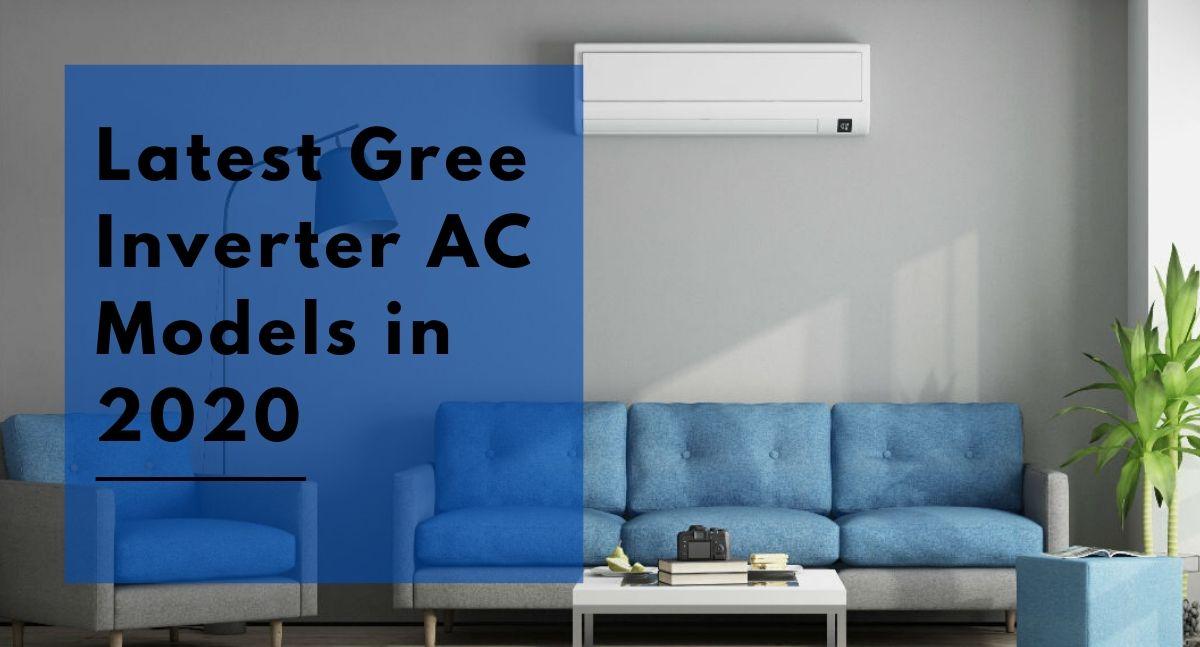 Gree Inverter AC