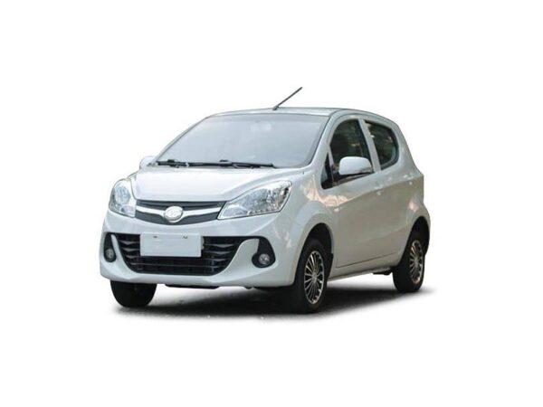 Prince Pearl Car 2020